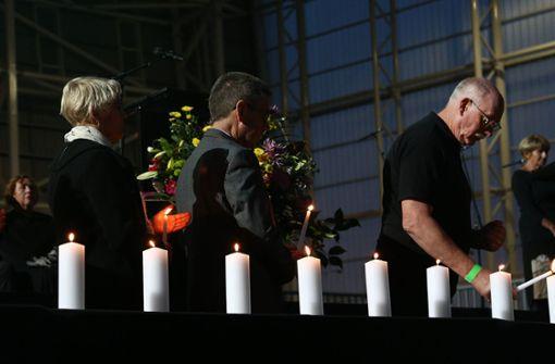 Facebooks KI hat bei Anschlag in Neuseeland versagt