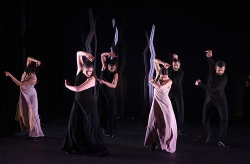 Aus für  Flamencos en route
