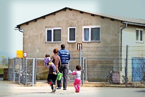 Bund soll bei Flüchtlingskosten helfen