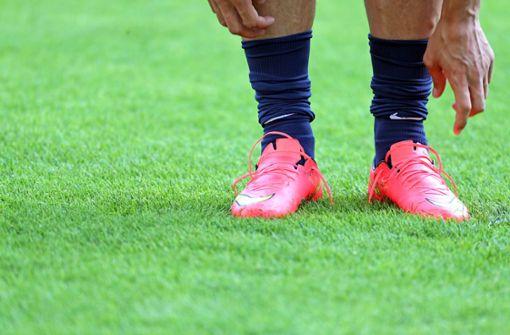 Ordnungsamt bricht Fußballspiel wegen Ruhestörung ab