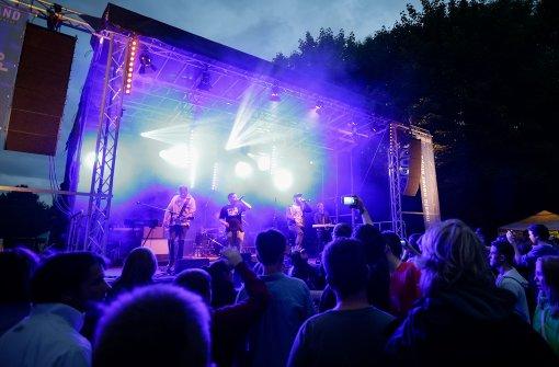 Rebstock-Festival geht los