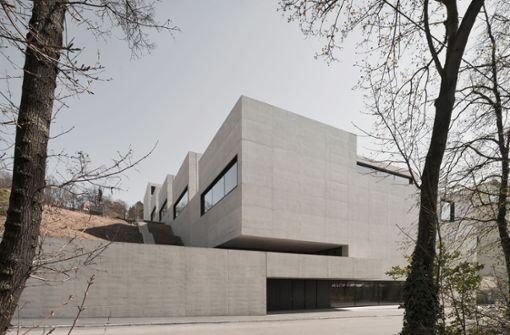 Tanz und Architektur auf Weltniveau
