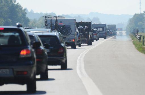 So behalten Sie auf Autobahnen  die Nerven