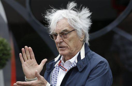 Ecclestone als Formel-1-Chef abgesetzt