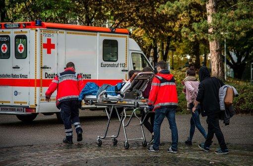 13-Jährige löste wohl Gasalarm mit 41 Verletzten aus