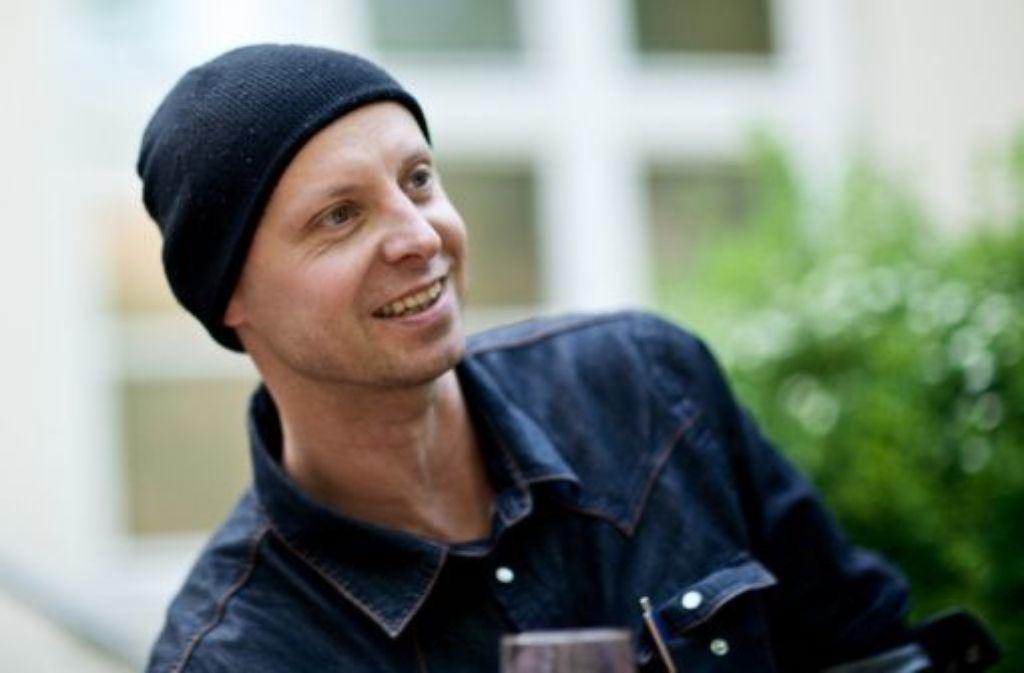 Armin Petras wird neuer Intendant der Württembergischen Staatstheater in Stuttgart. Foto: Fabian Schellhorn