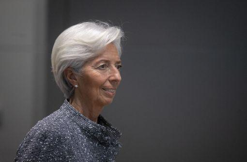 Grenzen der Geldpolitik