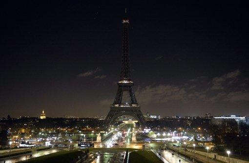 Pariser kämpfen gegen Sofa-Tourismus