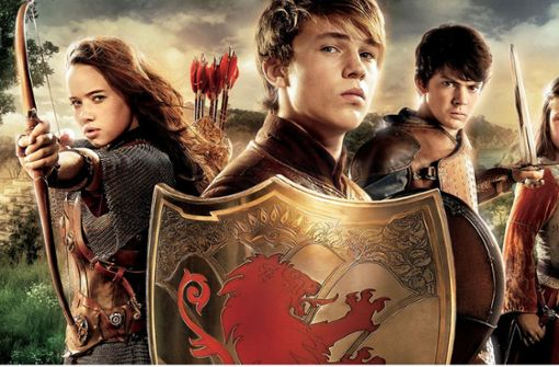 """Netflix setzt auf die """"Chroniken von Narnia"""""""