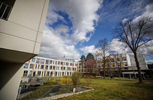 Funktionsbau und Campus