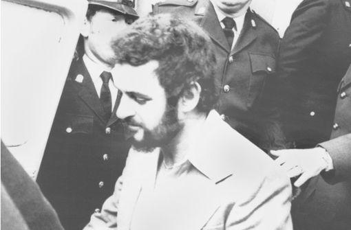 Serienmörder Peter Sutcliffe stirbt mit Covid-19