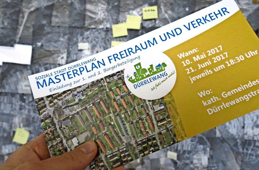 Die Bürger haben bei zwei Planungswerkstätten ihre Ideen und ihre Kritik eingebracht. Foto: Archiv Alexandra Kratz