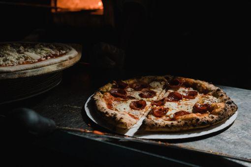 Hier gibt es Pizza nach neapolitanischer Art