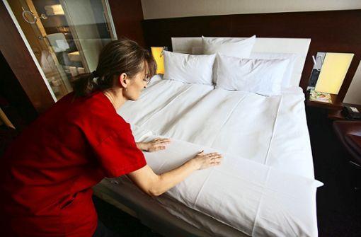 Hotels und Pensionen dürfen vollständig öffnen