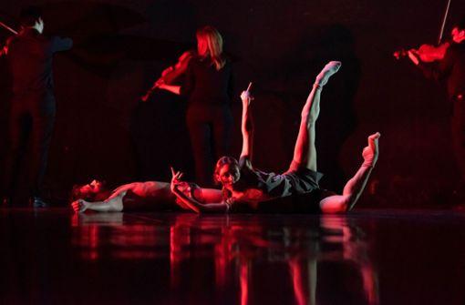 Ehemaliger Stuttgarter Tänzer macht Ballettfilm