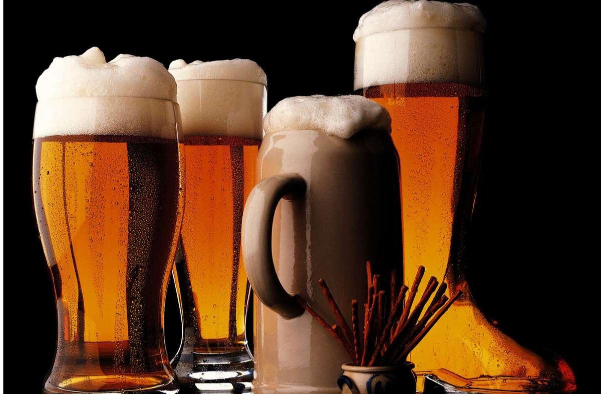 Die Sonderausstellung zum Thema Bier kommt erst in einem Jahr. Foto: picture alliance//DBB