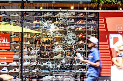 Stadt rüstet auf gegen Krawallmacher