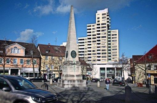 Der Stadt Ludwigsburg geht es gut, aber die Bürger wollen Antworten auf die drängenden Verkehrsprobleme. Foto: factum/Granville