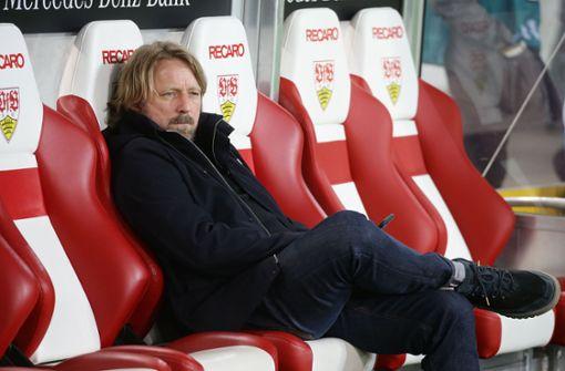 Diese Veränderungen erwartet Sven Mislintat für die Bundesliga