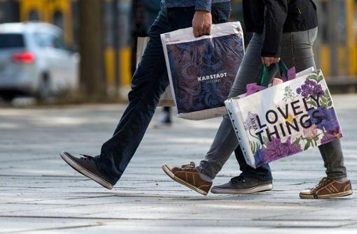 Deutsche Wirtschaft zum Jahresanfang zurück auf Wachstumskurs