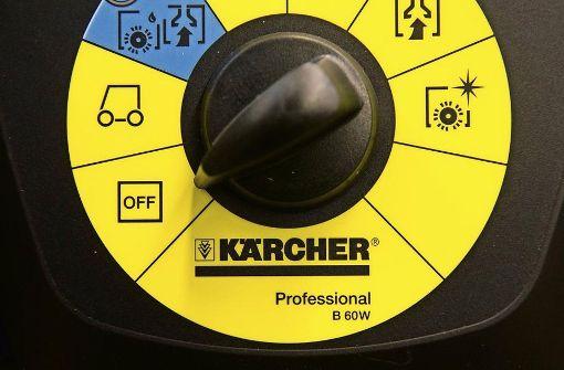 """Im Streit bei Kärcher hat das Landesarbeitsgericht den Schalter auf """"off"""" gestellt. Eine Vereinbarung zwischen dem früheren Betriebsrat und dem Unternehmen ist unwirksam. Foto: dpa"""