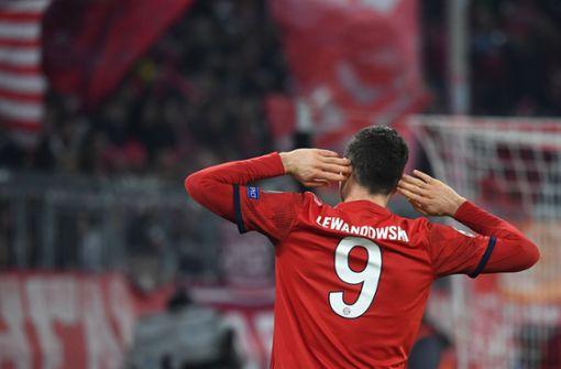 Hoffenheim scheitert, Bayern souverän