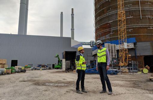 In Gaisburg ist die Kohle-Zeit vorbei