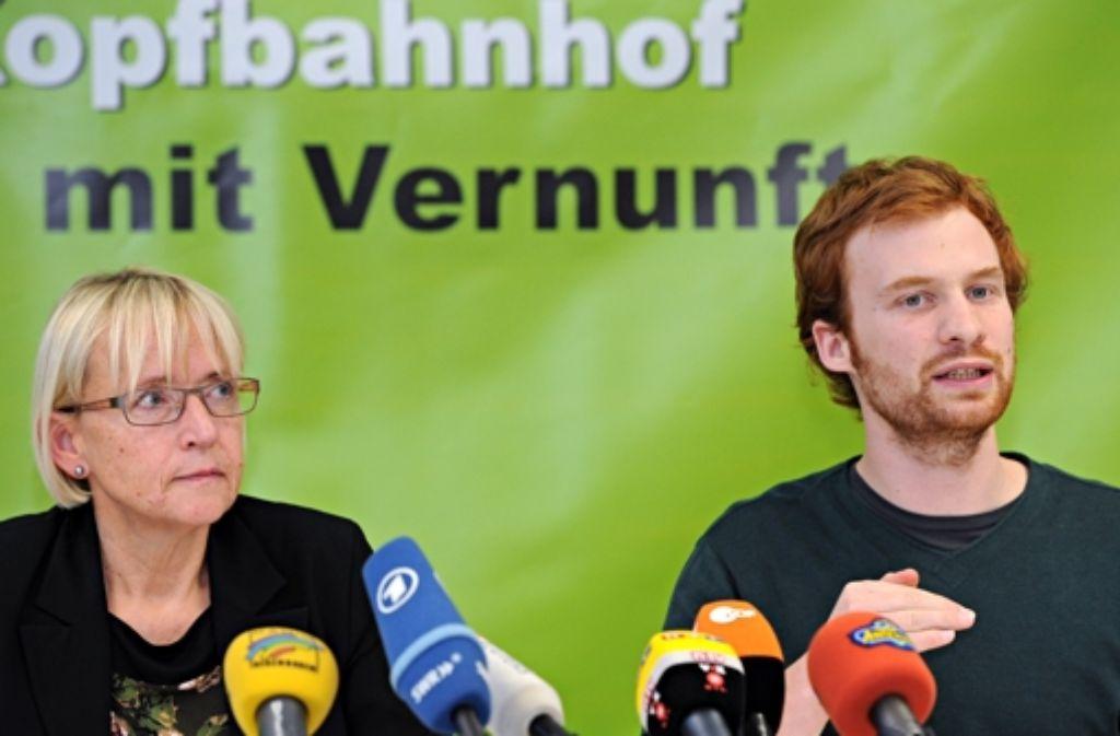 Hannes Rockenbauch Foto: dpa
