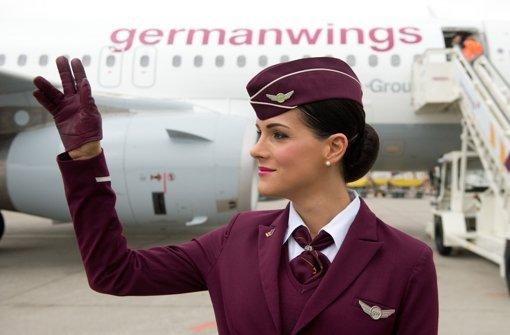 Germanwings übernimmt