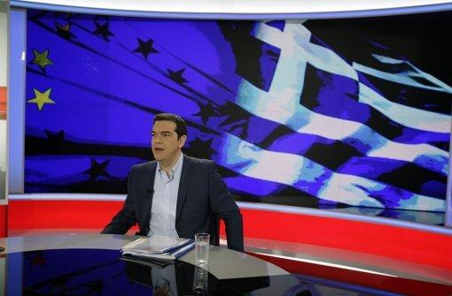 Planlos in Athen