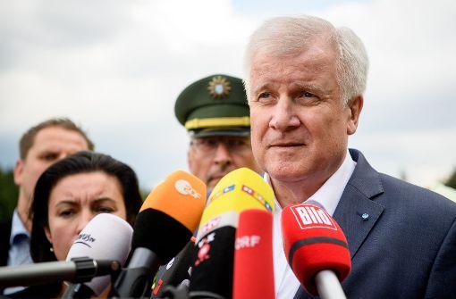 Schärfere Sanktionen für Gaffer und Blockierer