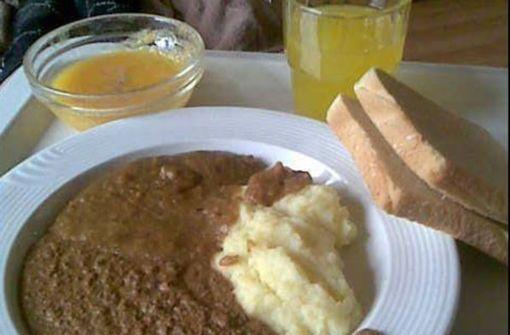 Senioren wehren sich auf Facebook gegen ihr Essen