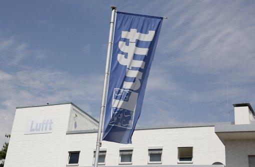 Firma Lufft gehört zur Top 100