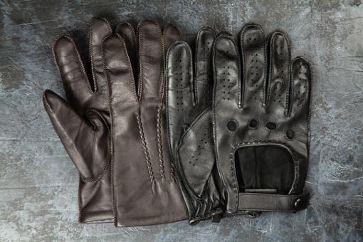 Vorschaubild zum Artikel Lederhandschuhe waschen