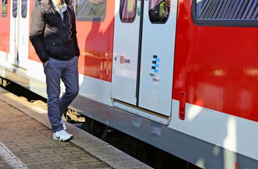 Kameras am Bahnhof Rommelshausen?