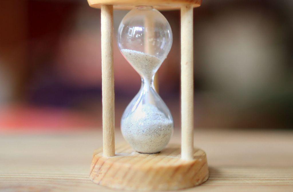 Speed Recruiting: zwischen Zeitdruck und Chance. Foto: dpa