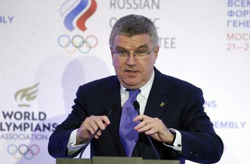 """""""Russland hat dem ganzen Sport geschadet"""""""