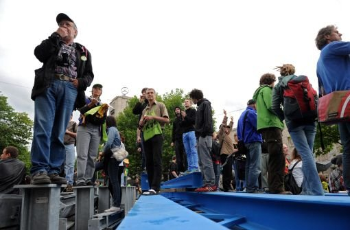 Rülke: Hermann hetzt Demonstranten auf