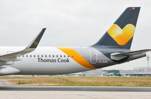 Deutsche Thomas Cook sagt alle Reisen für 2020 ab