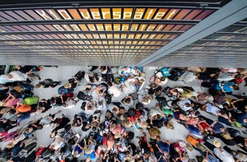 Ist ein ähnliches Chaos auch in Stuttgart möglich?