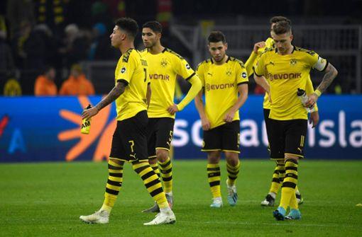 Pfiffe für BVB nach Aufholjagd gegen Paderborn