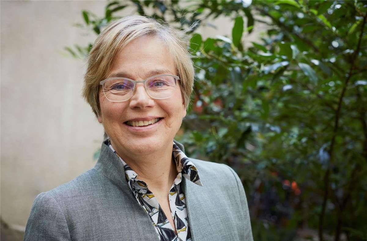 Die 62 Jahre alte Welskop-Deffaa war seit 2017 Fach- und Sozialvorstand des Deutschen Caritasverbandes und wird Mitte November ihr neues Amt antreten. Foto: dpa/Monika Keiler