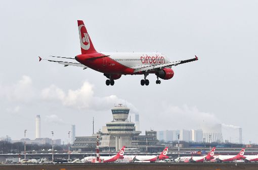 Fluggesellschaft will keine Staatsbürgschaft beantragen