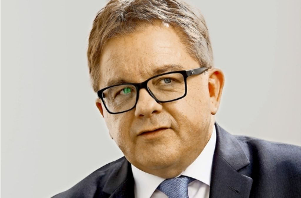 Nun doch: auch Guido Wolf soll  für die CDU Koalitionsverhandlungen  führen Foto: dpa