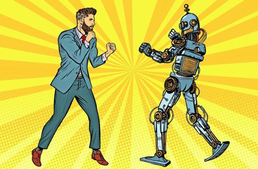 Die Digitalisierung spaltet die Gesellschaft