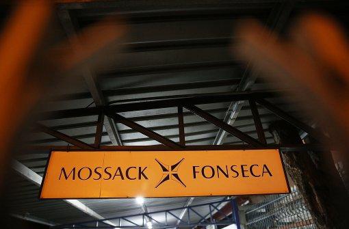 Mossack Fonseca missbrauchte Rotes Kreuz zur Tarnung von Briefkastenfirmen