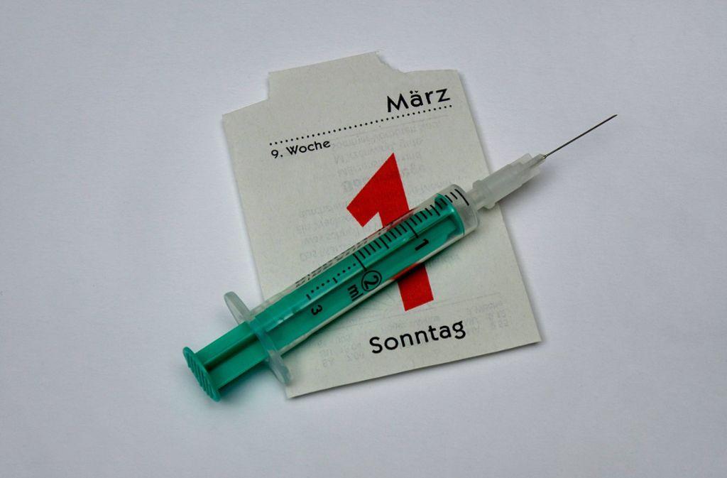 Vom 1. März an gilt die Masernimpfpflicht. Foto: imago images//Sascha Steinach
