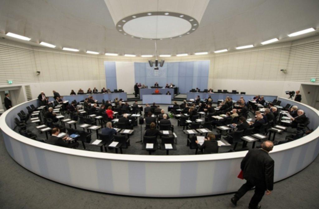 Nach dem Willen der grün-roten Landesregierung sollen schwäbische Experten im Nordirak ganz konkrete Hilfe anbieten. Foto: dpa