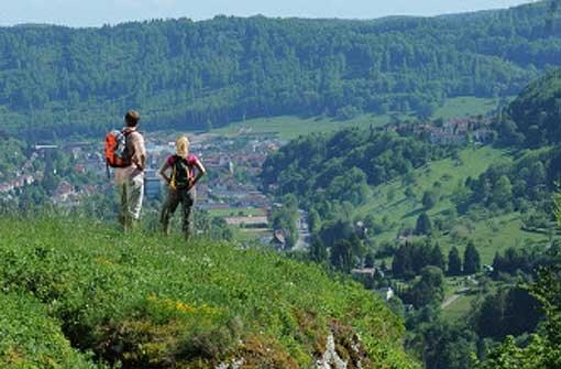 24 Wanderungen und Ausflüge in Stuttgart und Region