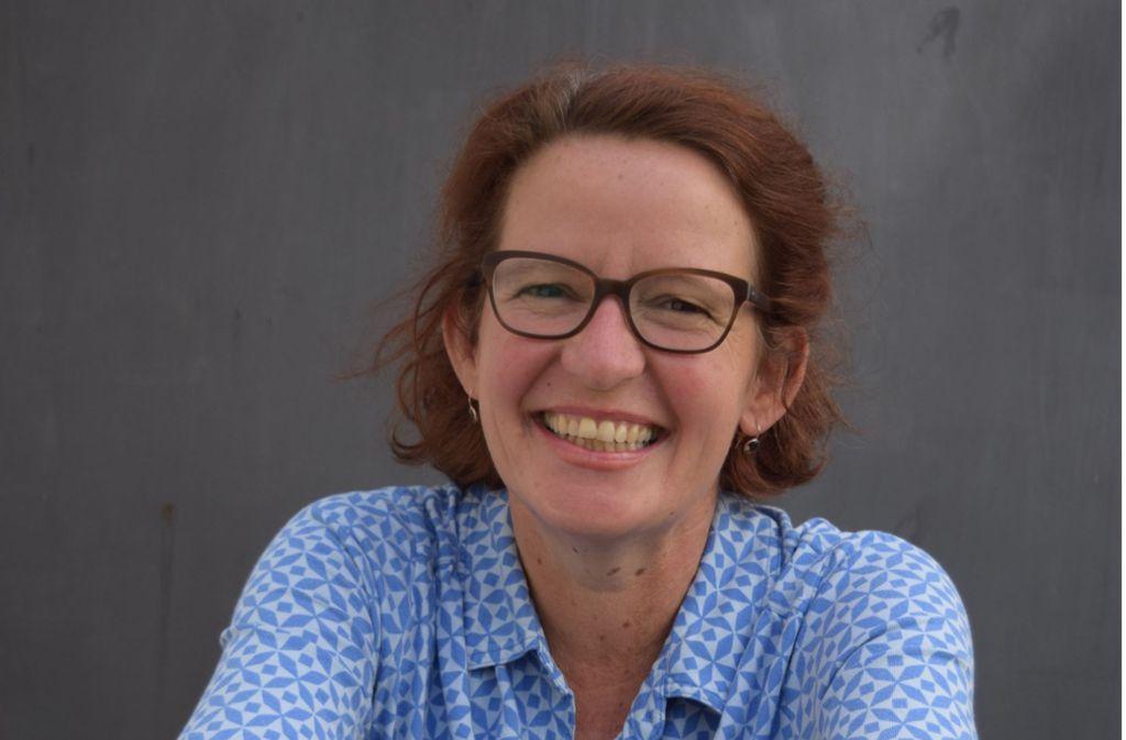 Margit Auers Kinderbuchreihe verkaufte sich allein im vergangenen Jahr über zwei Millionen Mal. Foto: Auer